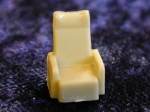 No# 5002 HO Scale Parlor Chair